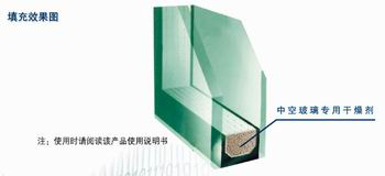 Special Clay for insulating glass